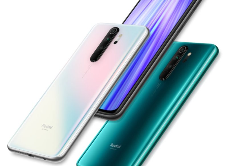 Xiaomi stellt Redmi Note 8 Pro vor
