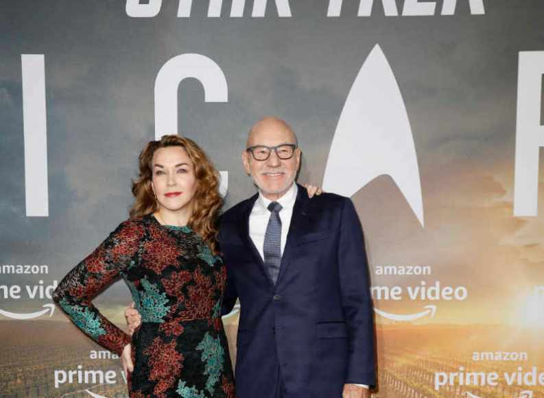 """Premiere für """"Star Trek: Picard"""""""