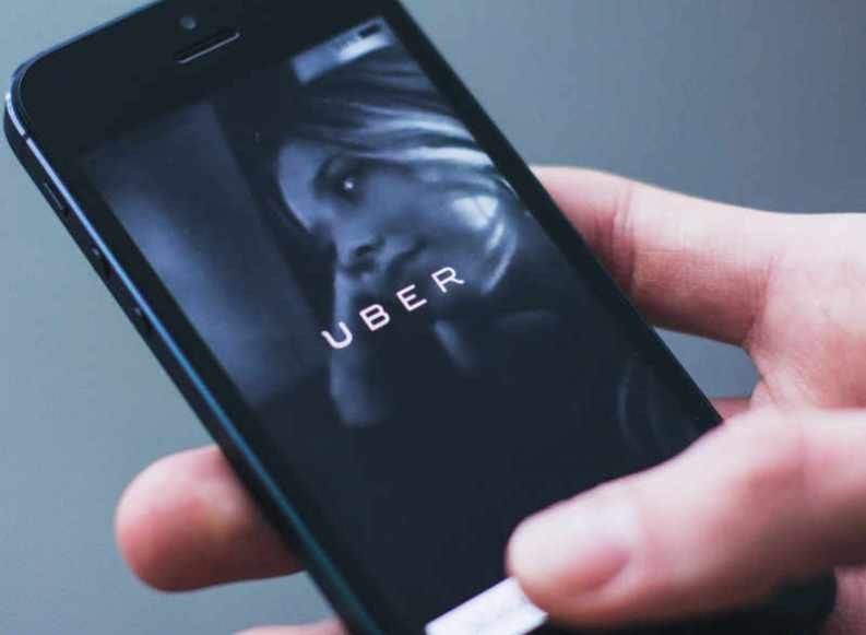 Urteil: Landgericht München verbietet Uber-Apps in München