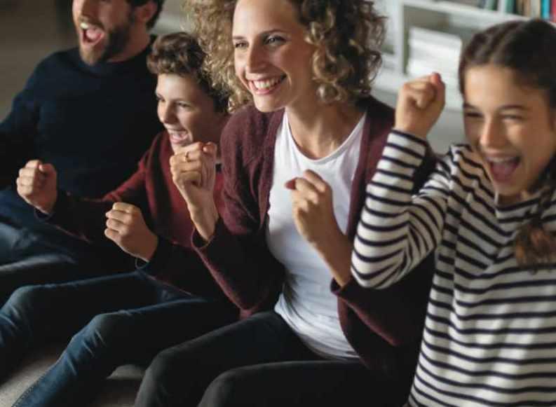 Corona-Virus: Vodafone öffnet sein TV-Unterhaltungsangebot