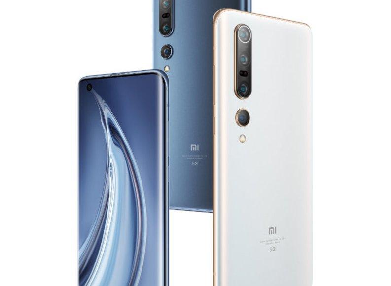 Xiaomi Mi 10 Pro und Mi 10 offiziell vorgestellt