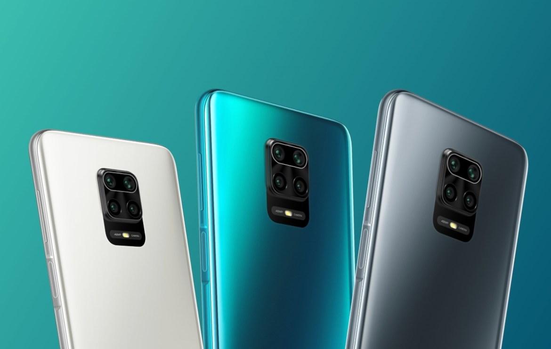 Xiaomi stellt Redmi Note 9S vor. (Bild: Xiaomi)