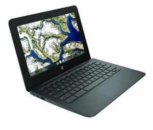 HP Chromebook 11a (Bild: HP)