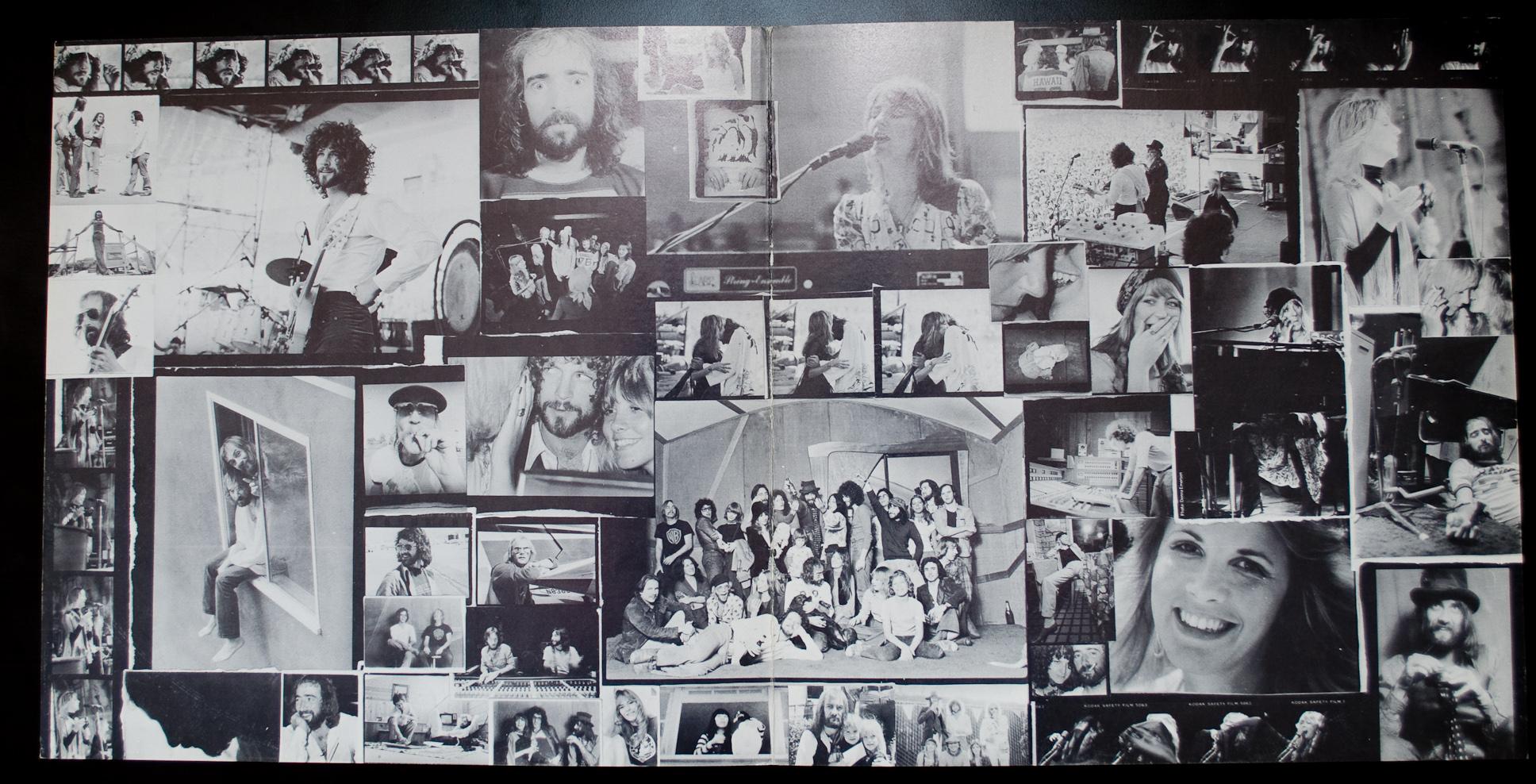 Fleetwood Mac  Rumours Vinyl Review  MoocowProductions