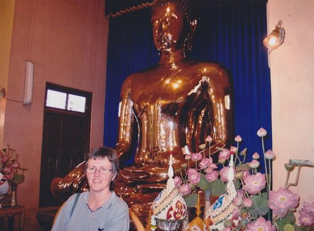 mariaobuddha