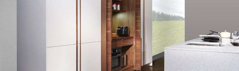 【廚房設計】實木廚房設計七大撇步 上篇