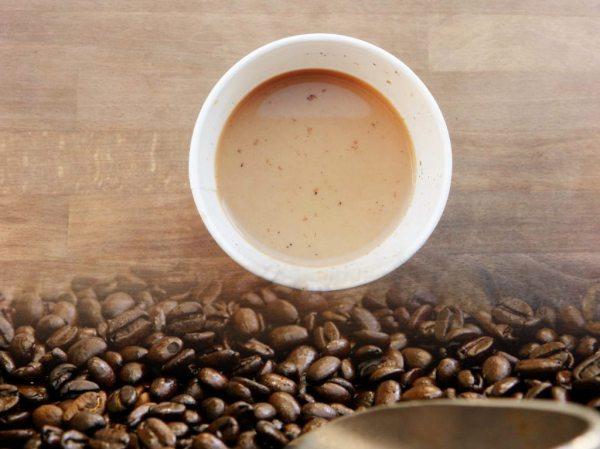 【品嚐篇-咖啡知識】手沖咖啡的色香味