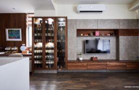 MOODI WOOD 傢櫥-林宅細木櫥櫃