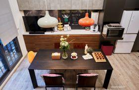 MOODI WOOD 傢櫥-戴宅細木櫥櫃