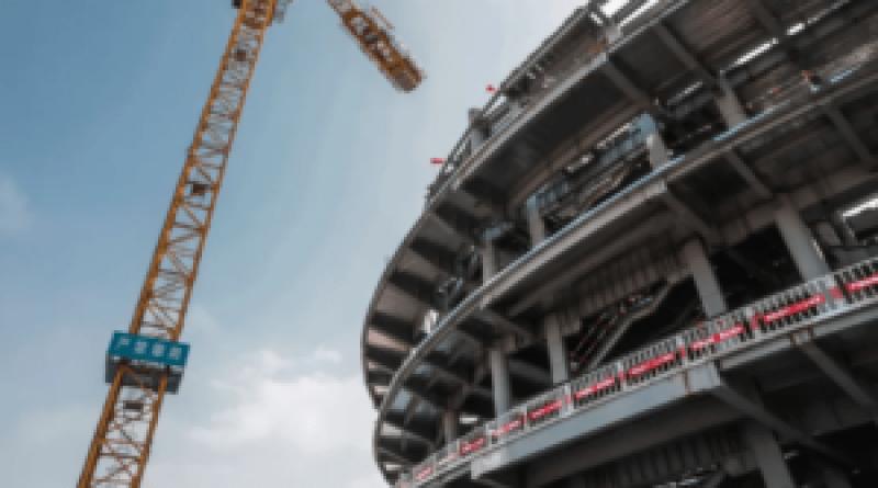 China tourism group construction 1