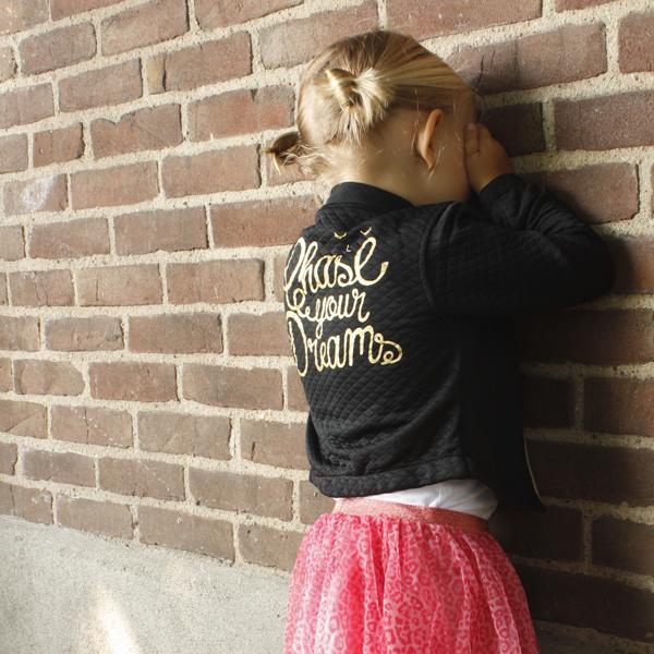 Zeeman kinderkleding collectie volgt nieuwe trends op de
