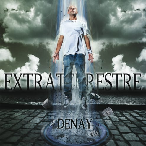 Denay_Extraterrestre_Cover300
