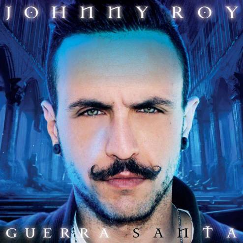 Cover Johnny Roy - Guerrasanta