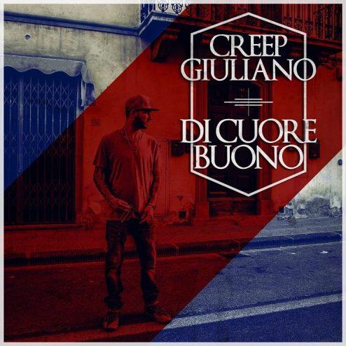 Creep - Di Cuore Buono (Copertina)