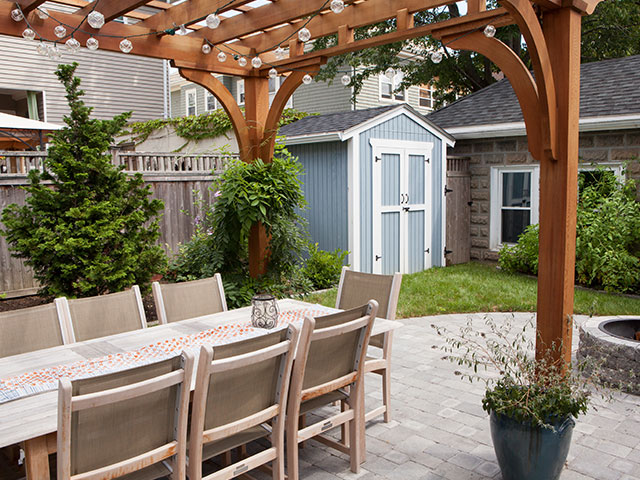 How To Get Your Massachusetts Yard Ready For Outdoor Gatherings