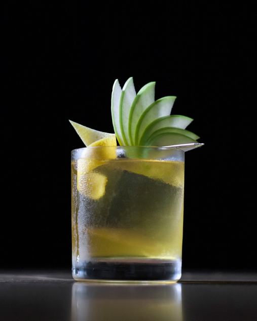 8 Cocktails to Make You Fall in Love with Fall