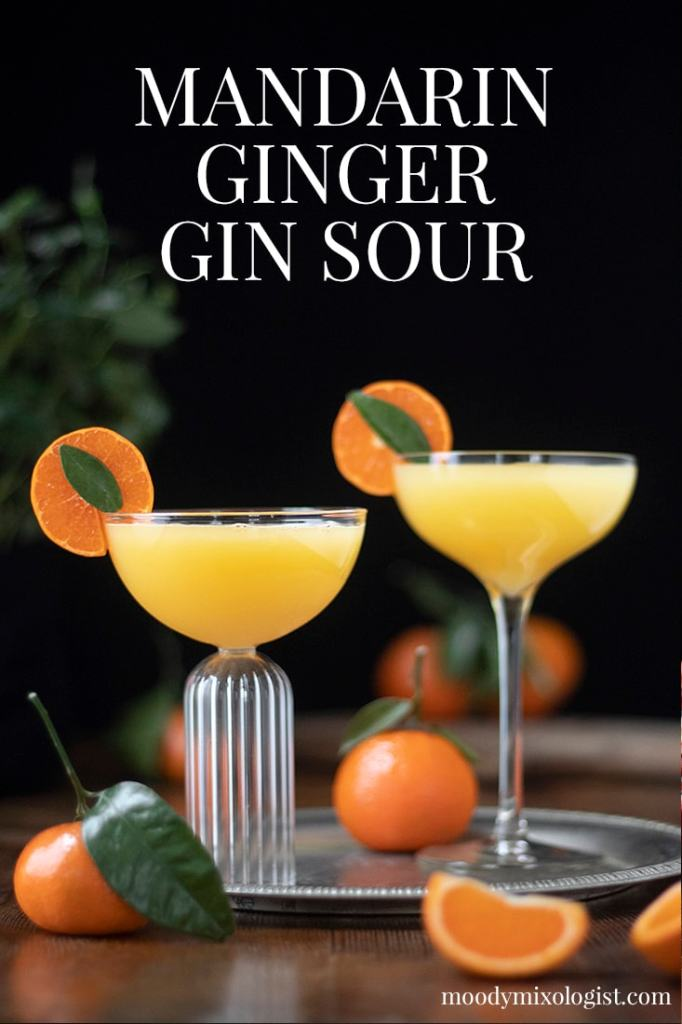 satsuma-mandarin-ginger-gin-sour-cocktail-recipe