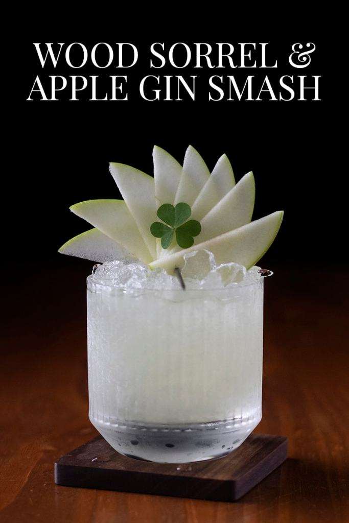 wood-sorrel-and-green-apple-gin-smash-cocktail-recipe-6577501