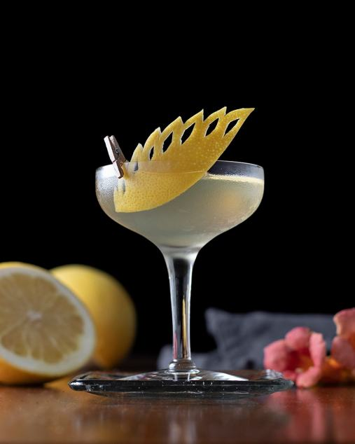 Guide to Citrus Peel Cocktail Garnishes