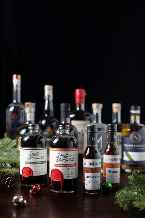 Enter the Ultimate Home Bar Giveaway!