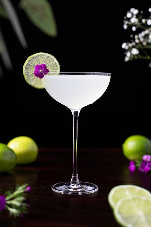 The Classic Gimlet