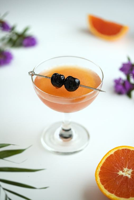 Ward Eight – Boston's Classic Cocktail