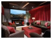 Cosy Living Room Ideas - Moody Monday