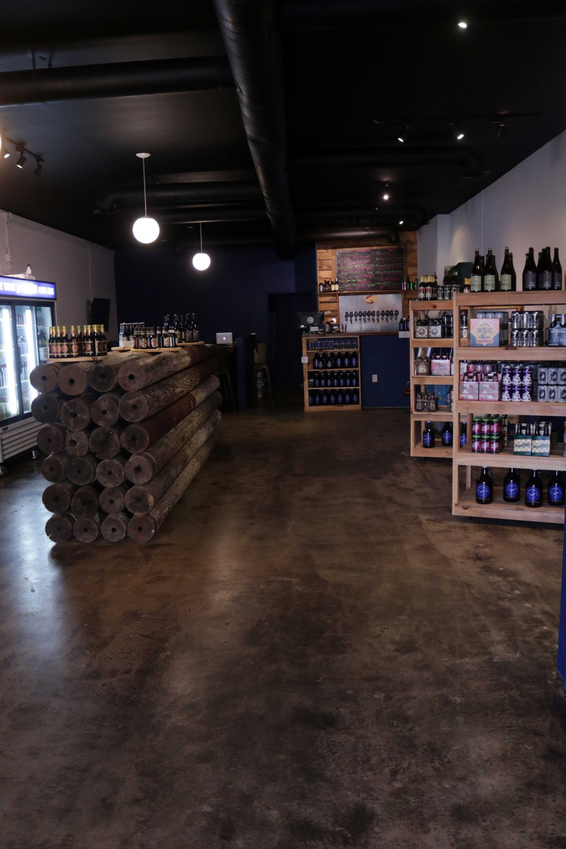 White Whale Craft Beers