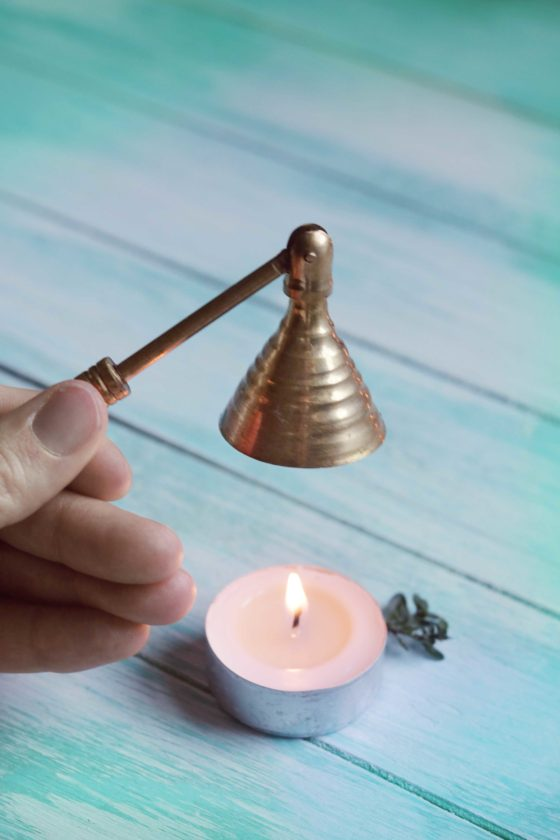 Mindfulness and Witchcraft: The Basics