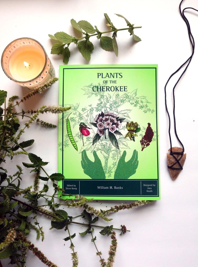 Plants of the Cherokee