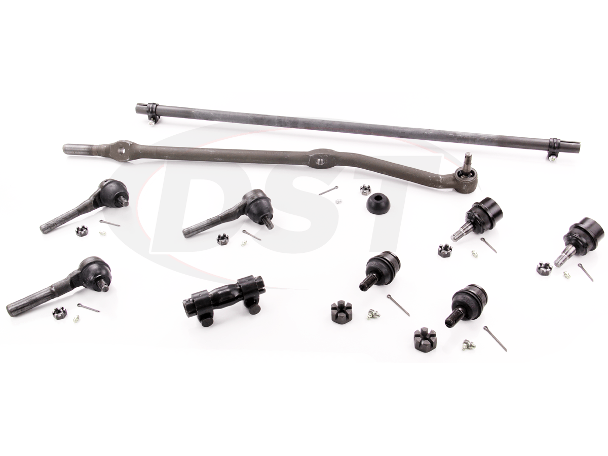 Energy Suspension Parts Cherokee Jeep Cherokee