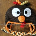 Thanksgiving crochet placemats free crochet thanksgiving