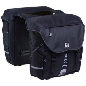 Willex Bagagetas XL1200 Zwart