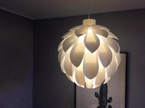 Norm 12 pendant light