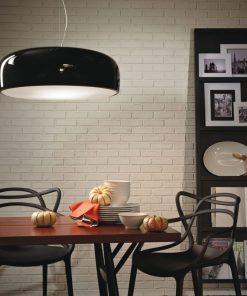 Smithfield Suspension ceiling light