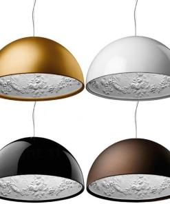 Sky garden Suspension Lamp