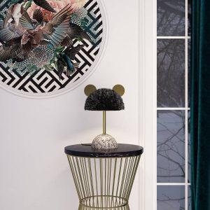Lampe de table Minos