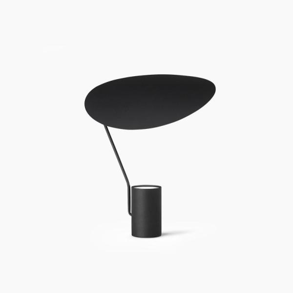 Modern bordslampa Ombre