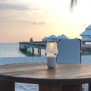 Valentina Table Lamp