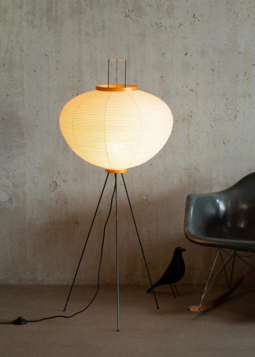 Akari 10A Floor Lamp