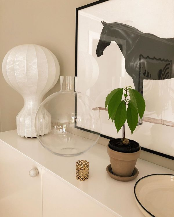 Lampe de table Gatto