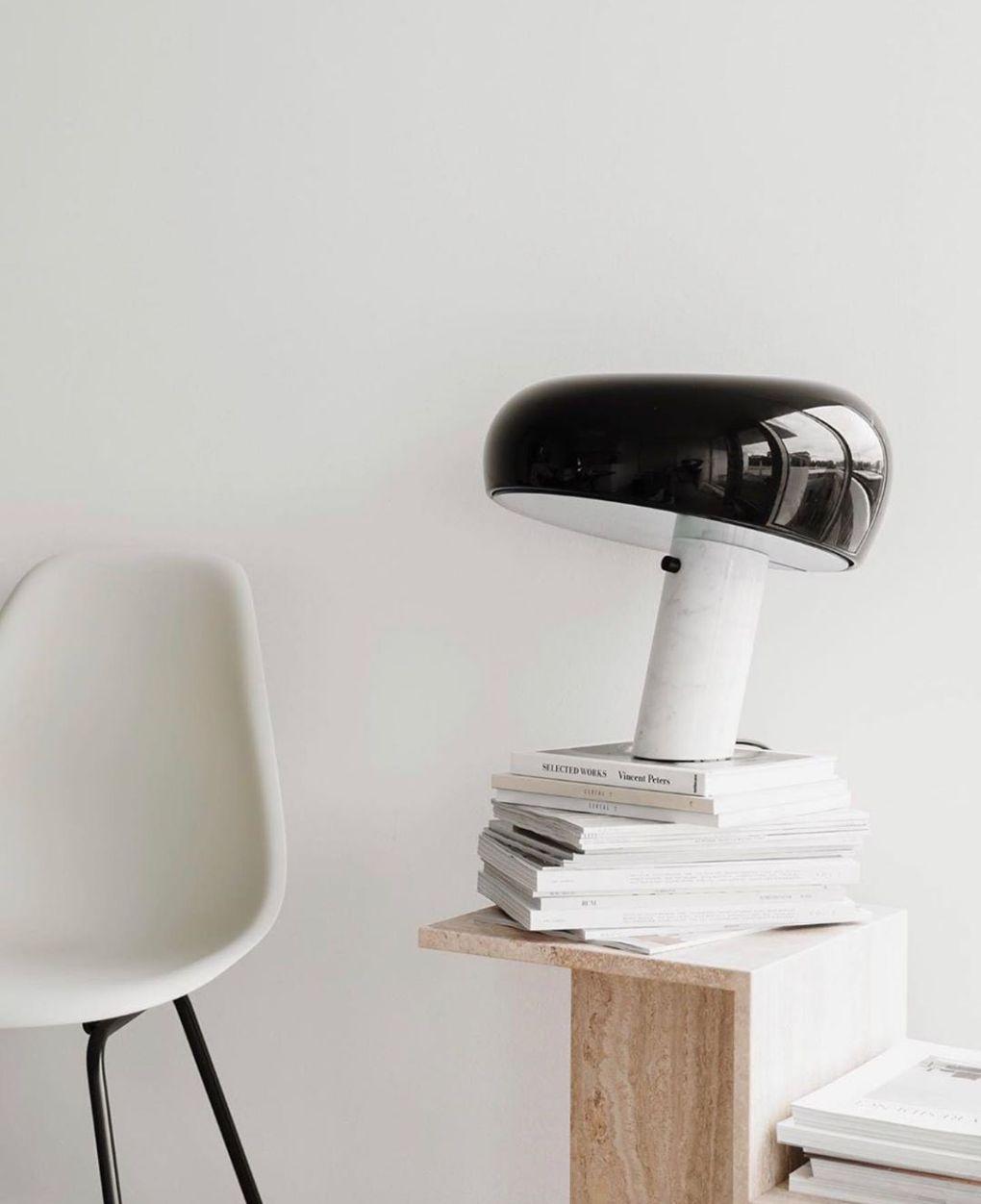 Snoopy bordslampa 28