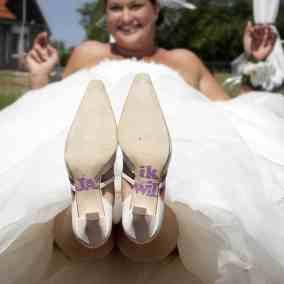 trouwen schoenen trouwschoenen ja ik wil