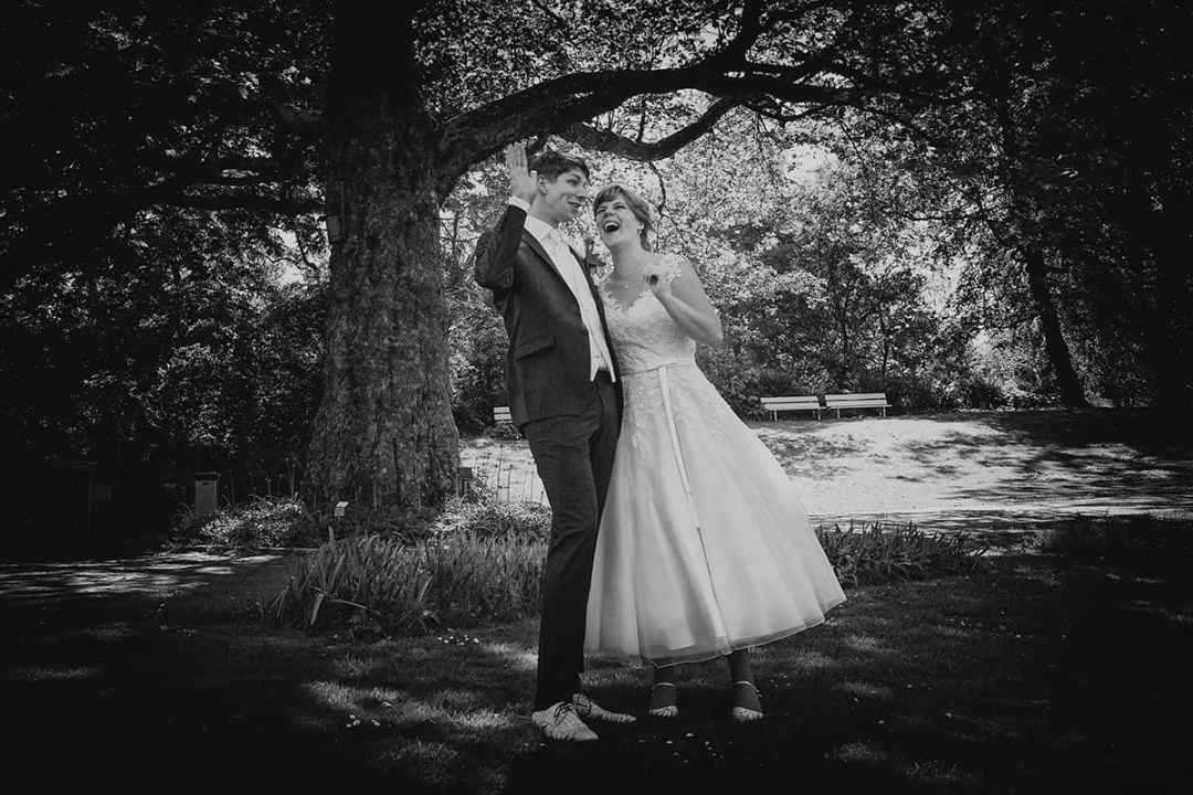 bruidsfotografie Hortus