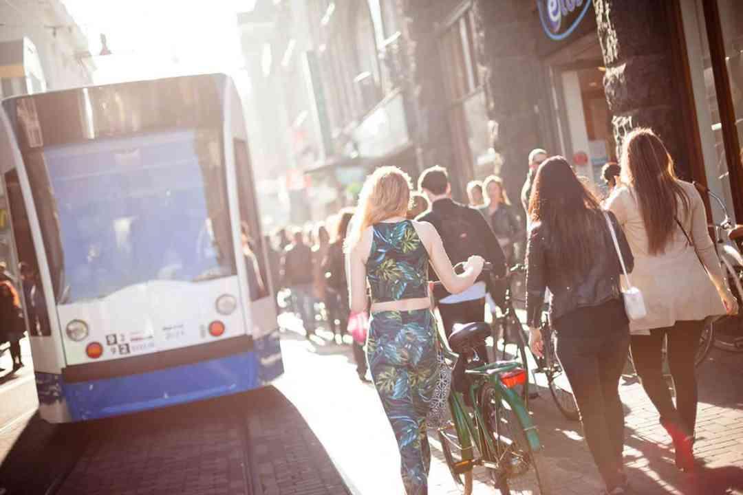 Leidsestraat Amsterdam