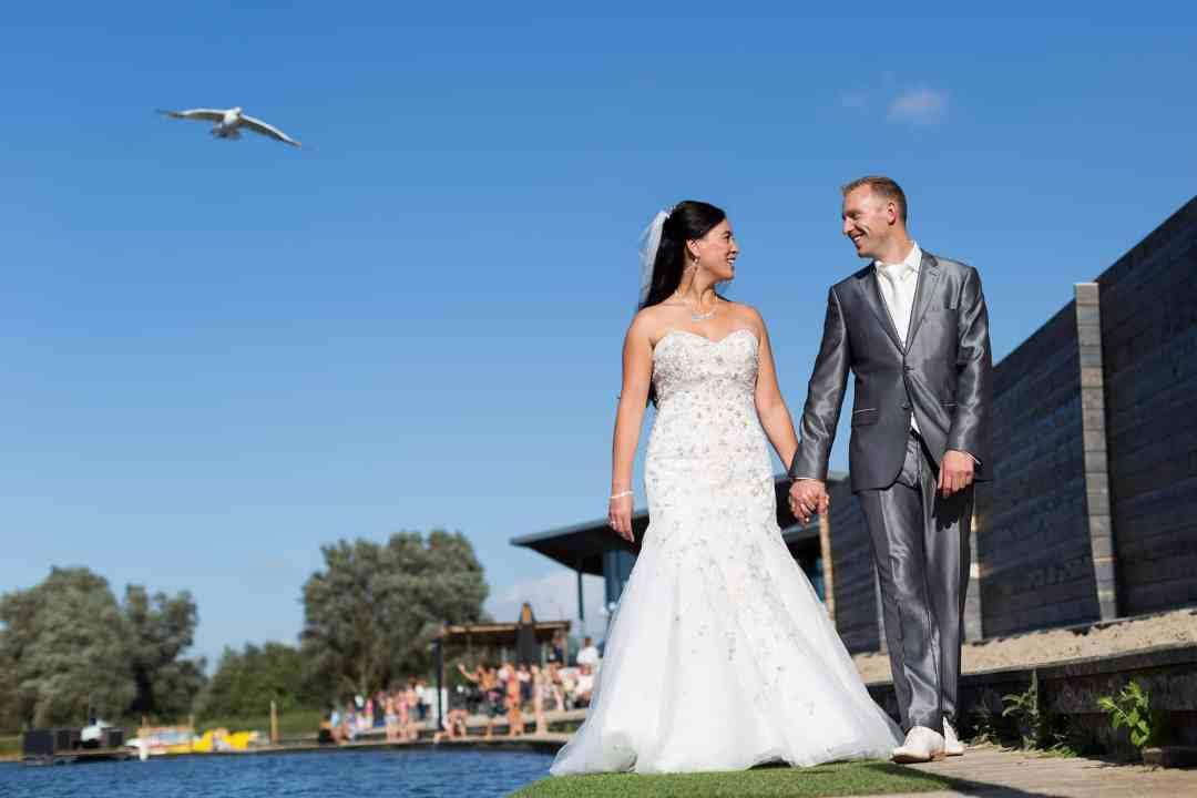 ervaring bruidspaar bruidsfotograaf