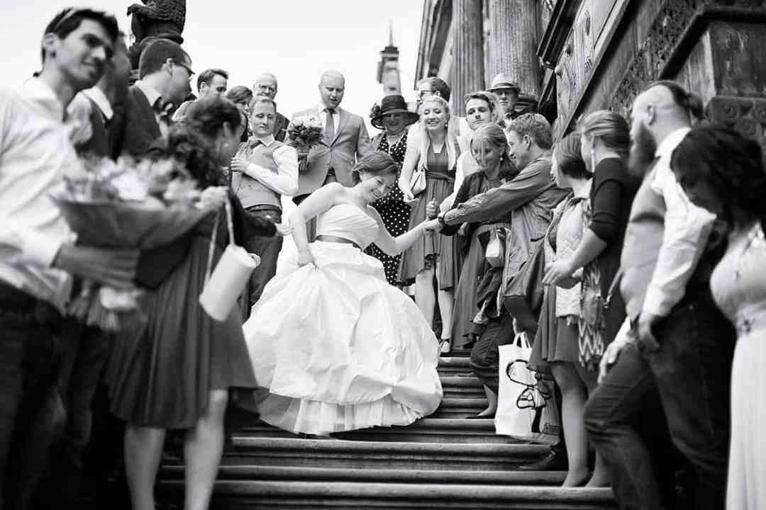 bruidsfotograaf Leiden trouwen fotografie