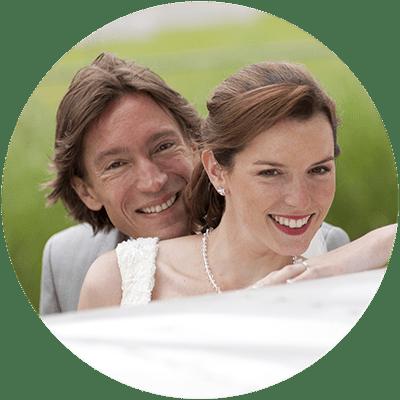 ervaring fotograaf trouwreportage