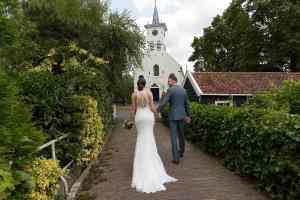 bruidsfoto Amsterdam