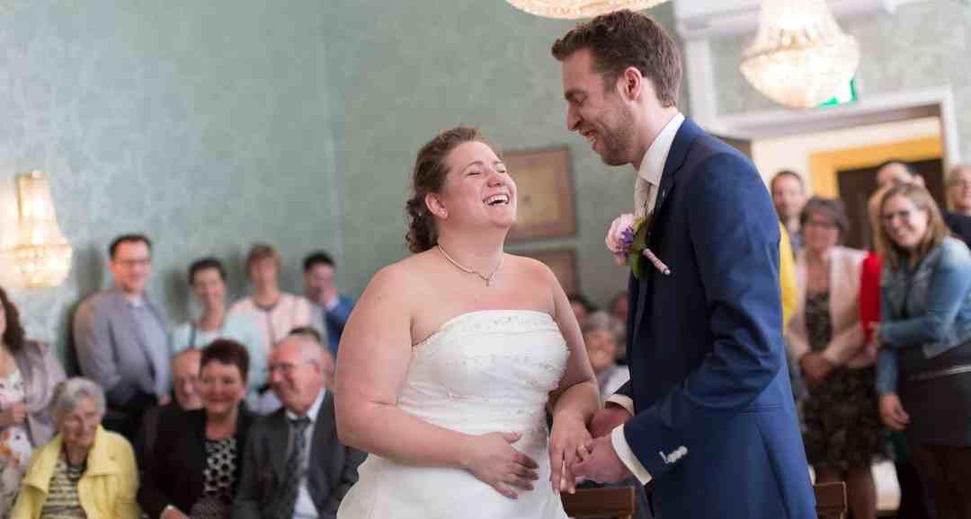 fotograaf trouwreportage Hillegom